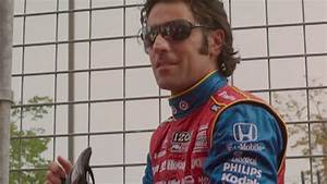 Dario Franchitti forced into retirement after Houston ...