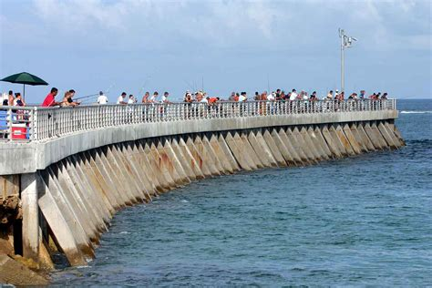 sebastian pier inlet fishing florida state guide gear parks sentinel interactive sun park fanatic bring