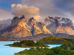 Patagonia Travel Guide: Hotels, Restaurants, and More