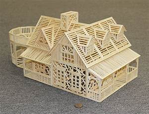 Wooden Projects—Ronald Remsberg
