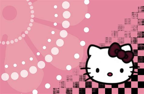 Hello Kitty Wallpapers #2