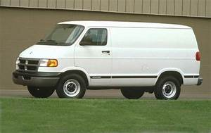 Maintenance Schedule For 1998 Dodge Ram Van Not Sure