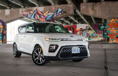 Kia Soul 2020 You by 2020 Kia Soul Pokes You In The Eye With Style Driving