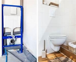 Gäste Wc Renovieren Kosten : wc austauschen toilette einbauen so geht 39 s in 2019 wohnen badezimmer haus und g ste wc ~ Pilothousefishingboats.com Haus und Dekorationen