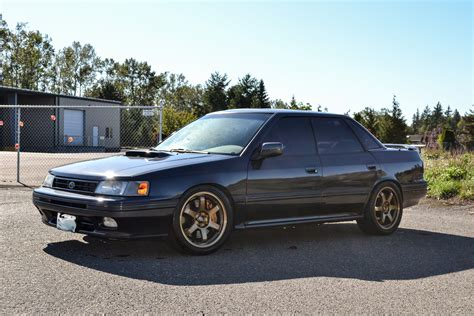 (Update #4) 1991 Subaru Legacy Turbo Project Car ...