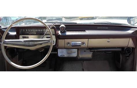 1961 Buick Skylark Sedan For Sale