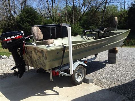 Wide Flats Boats by Jon Boat 16 Flat Bottom Lowe Wide Cars And