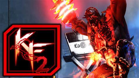 killing floor 2 player count killing floor 2 play as monsters epic update killing floor 2 vs gameplay youtube