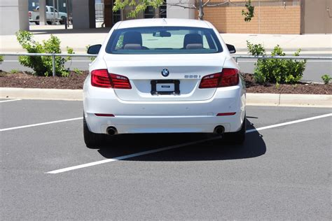 bmw dealerships in virginia 2012 bmw 5 series 535i stock pc064334a for