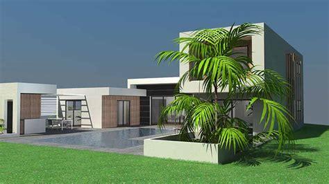 beau cout de construction maison 5 maison darchitecte contemporaine en ossature bois 224