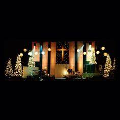 Stage Ideas For Church on Pinterest