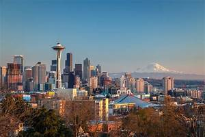 Luxury Homes Selling Fastest in Seattle - Mansion Global