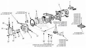 30 Pressure Washer Pump Diagram