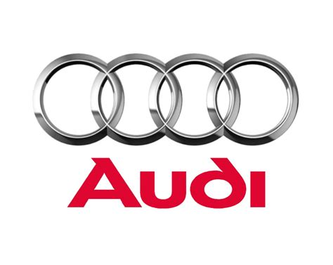 Audi Company by Car Company Logos And Their Brand Names