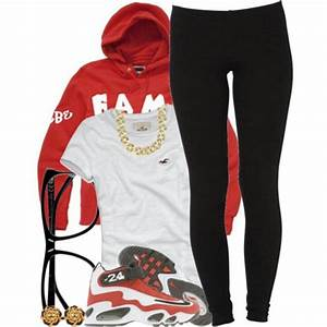 Cute clothes, swag outfits | Girls are sneaker heads too ...