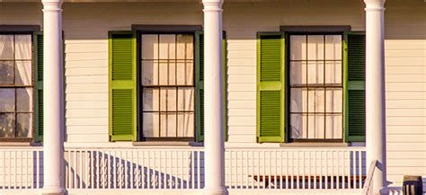 exterior shutter installation cost pro referral
