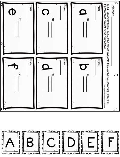 valentines day worksheets    images