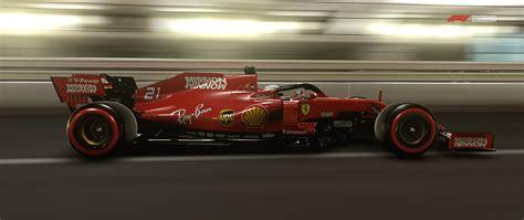 F1 monaco grand prix 2018. Mission Winnow Scuderia Ferrari - 2020 Fantasy Livery ...