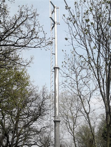traliccio autoportante tralicci e torri autoportanti per telecomunicazioni