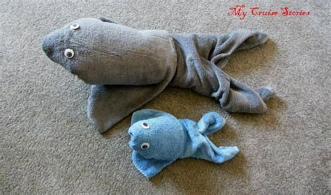 Best 25+ Towel Animals Ideas On Pinterest