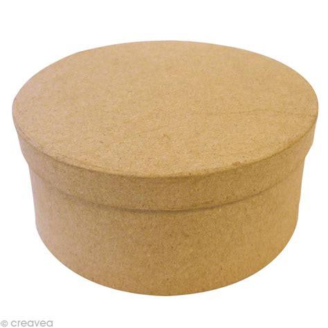 boite en ronde a decorer bo 238 te en ronde 14 5 cm boite en 224 d 233 corer creavea