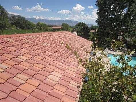 tile goodrich roofing albuquerque nm