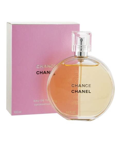 Chanel Chance Best Price Chanel Chance For Edp Buy At Best Prices In