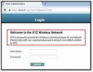 1 1 Login Rechnung : wlc webauth configuration another wireless blog ~ Watch28wear.com Haus und Dekorationen