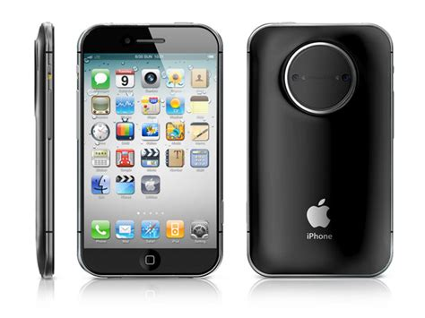pictures of the iphone 1 iphone pro is unbelievably yanko design