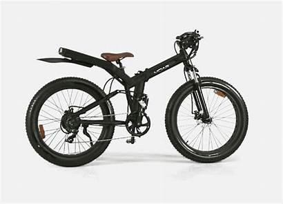 Bike Folding Fat Tire Electric Moar Ebike