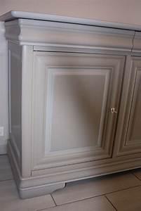 enfilade relookee detail patine pinterest enfilade With relooking de meubles anciens 4 1000 idees sur le thame repeindre un meuble vernis sur