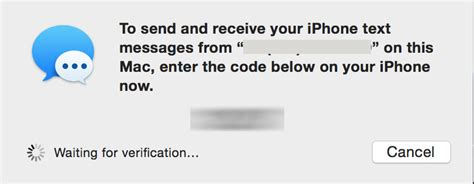 how to forward an iphone ios 8 1 text message forwarding activation requires