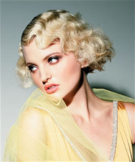1920 Inspired Hairstyles by Iconic 1920s Inspired Hairstyles