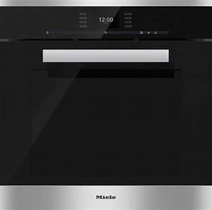 Four Miele Avis : four combin vapeur miele avis po le cuisine inox ~ Premium-room.com Idées de Décoration