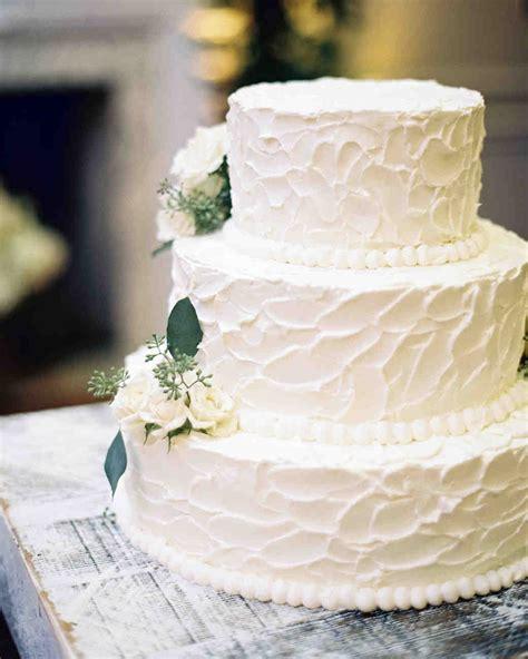 33 Romantic Wedding Cakes Martha Stewart Weddings