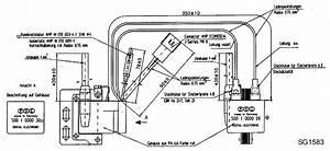 Ignition Wiring Diagramm
