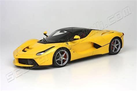 Black And Yellow Ferrari 4 Desktop Wallpaper