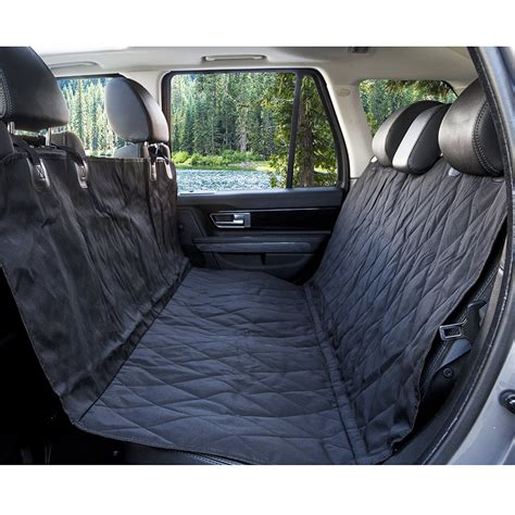 car seat covers  dogs pets  daily car reviews