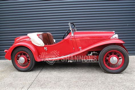 Sold Fiat 508s Balilla Sport Auctions Lot 19 Shannons