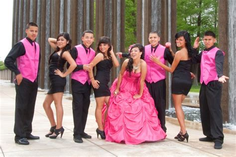 guide   quinceanera tradition