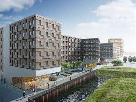 Wohnung Mieten Hamburg Hafen by Immobilien Dieses Projekt In Hamburg Zeigt Wie Wir In