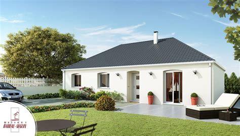 plan maison etage 3 chambres gratuit aubetiere modèle maison plain pied