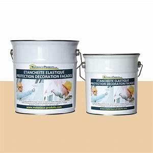 Peinture Pour Façade De Maison : peinture etanche elastique pour protection facade 18 ~ Premium-room.com Idées de Décoration