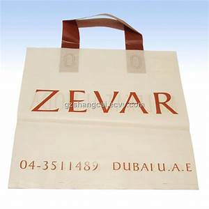 Plastic Bags with Logo purchasing, souring agent | ECVV ...