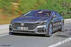 Volkswagen Passat Cc : 2016 volkswagen passat cc pictures information and specs auto ~ Gottalentnigeria.com Avis de Voitures