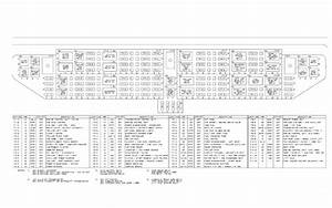 2004 International 4300 Fuse Diagram