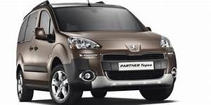 Peugeot Partner Prix : prix du neuf peugeot nouveau partner tepee 2016 en algerie fiche technique d taill e autojdid ~ Gottalentnigeria.com Avis de Voitures