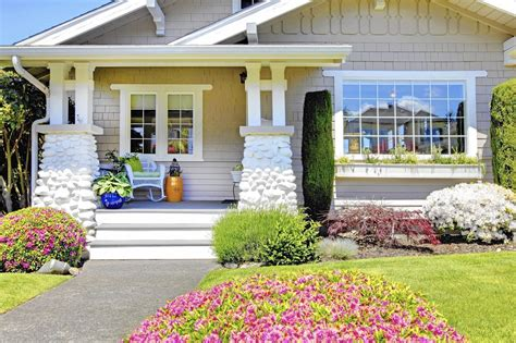 Tips To Boost Curb Appeal & Increase Your Home Value