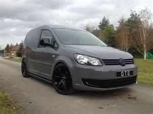Volkswagen Caddy Van : vw caddy van 130 tdi gte black edition leather seats vw pinterest caddy van ~ Medecine-chirurgie-esthetiques.com Avis de Voitures