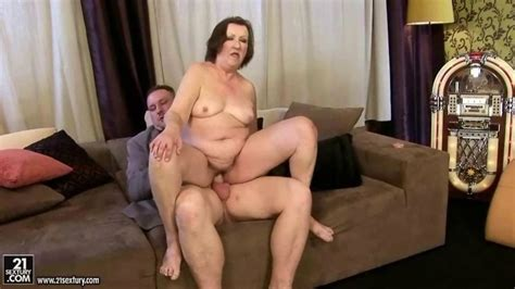 ugly fat granny gets fucked hard on gotporn